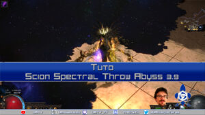 scion spectral throw path of exile