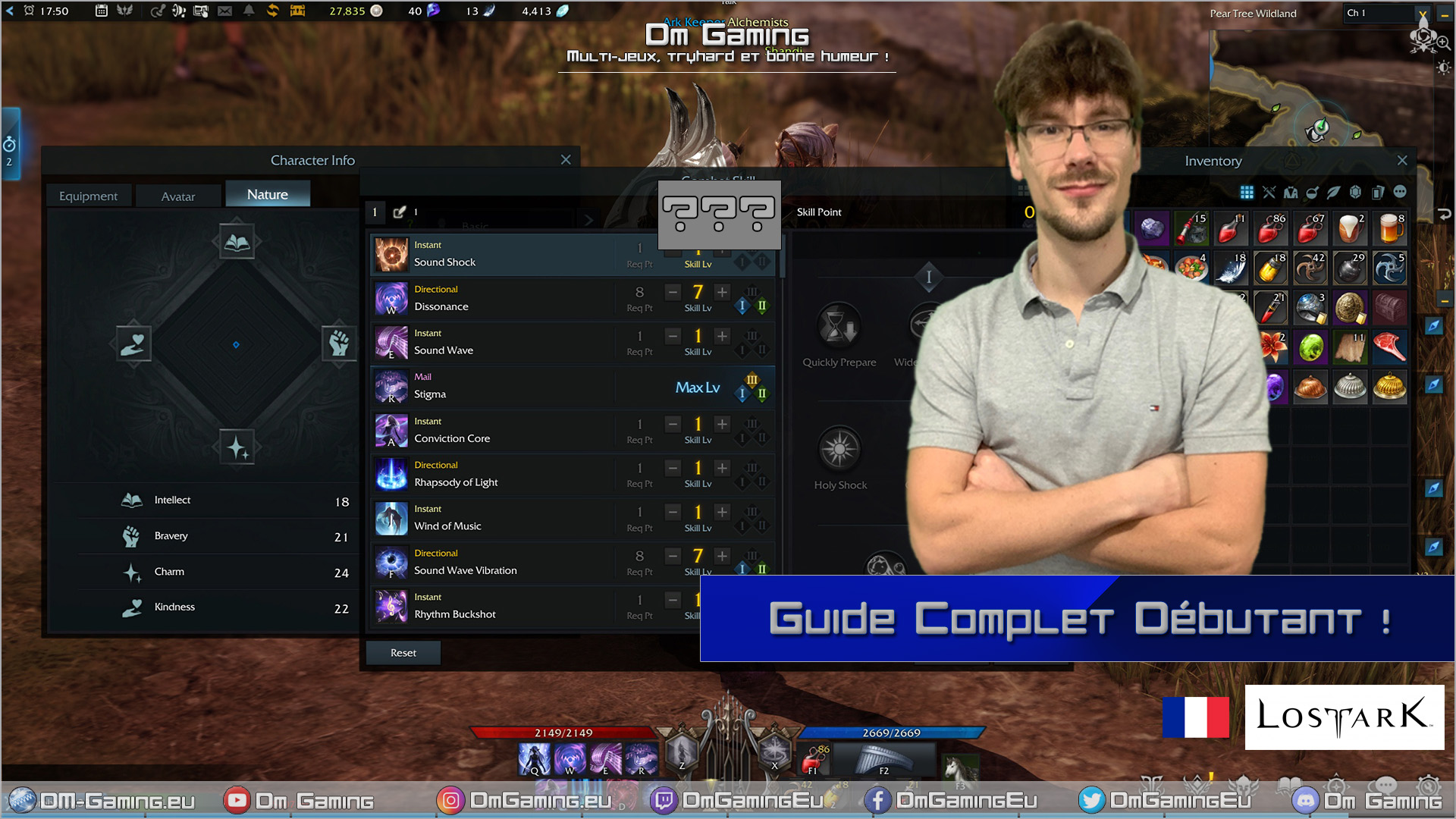 guide complet lost ark