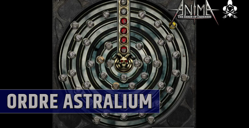 Astralium Anima guide complet, les noeuds